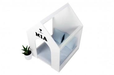 Cama modelo HOME
