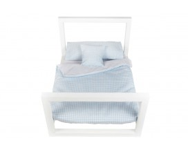 Cama modelo DIAMOND